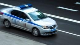 Еще пять человек задержаны после перестрелки вМоскве