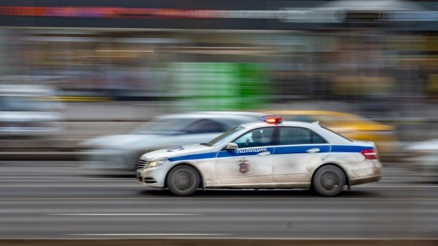 Тело голой девушки нашли вмусорном баке вМоскве