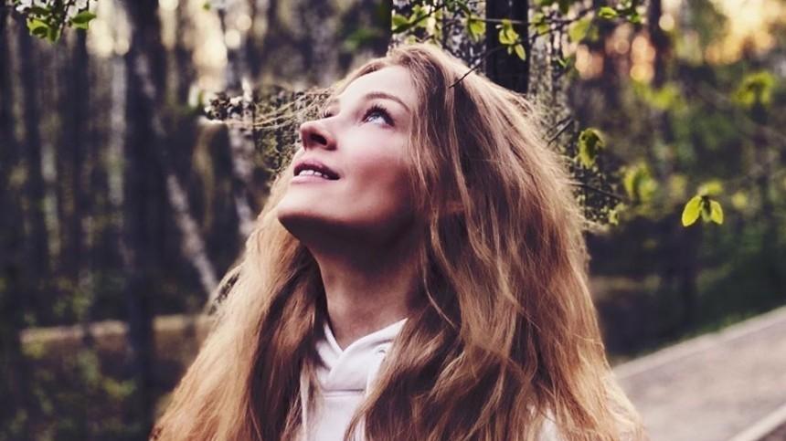 Ходченкова рассказала, каково это— играть любовные сцены счеловеком, который «неособо-то приятен»