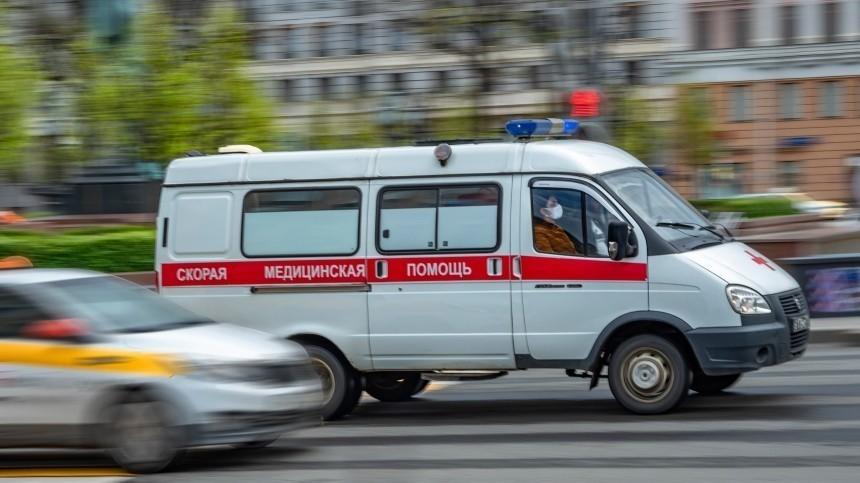 Кровавые разборки: врезультате поножовщины вквартире вМоскве пострадали двое