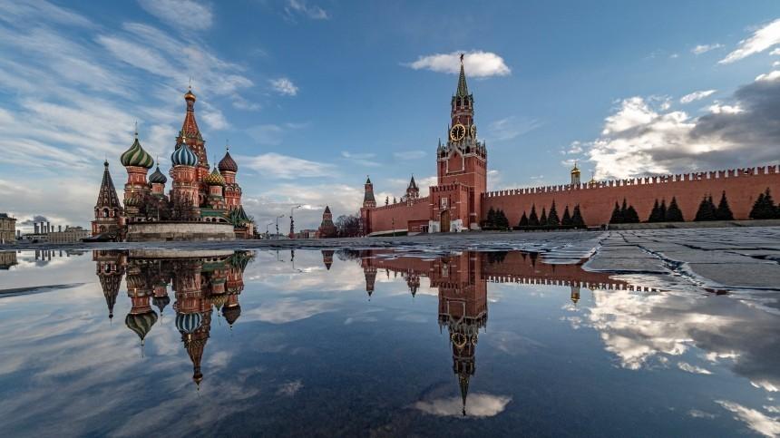 Какая погода ожидает россиян нанеделе с25 по31мая?