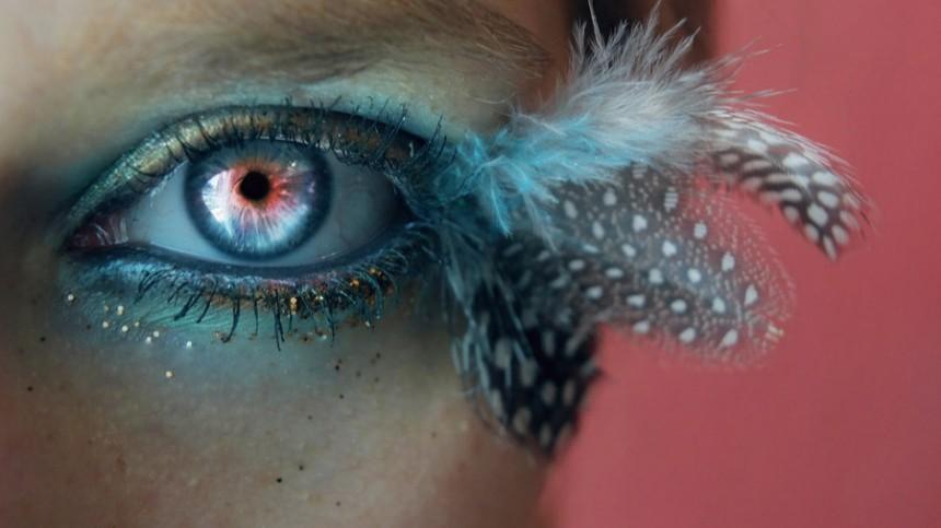Эффект дежавю: люди скаким цветом глаз проживают вторую жизнь?