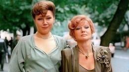 Что стало сактерами фильма «Любимая женщина механика Гаврилова»?