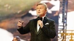 Вдискуссию о«бедствующих» артистах вступил Лев Лещенко