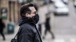 Эксперты заявили оглубоком кризисе вШвеции из-за пандемии