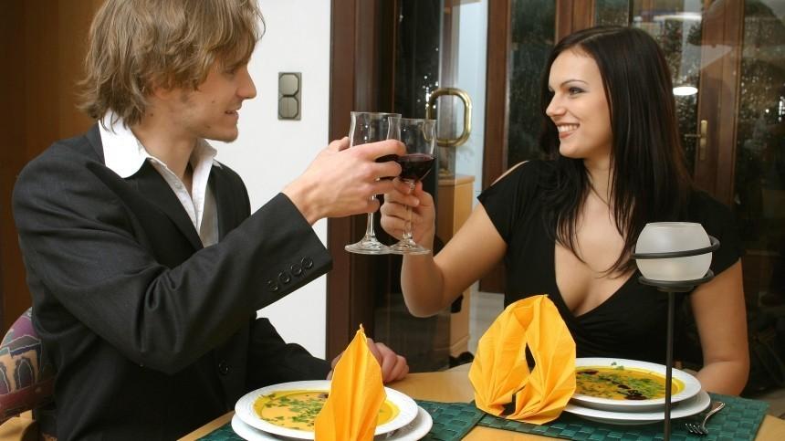 ТОП-5 идей для романтического вечера всамоизоляции
