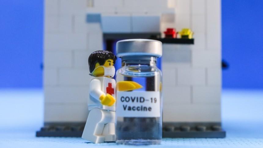 Счет идет надни: когда будет готова вакцина отCOVID-19?