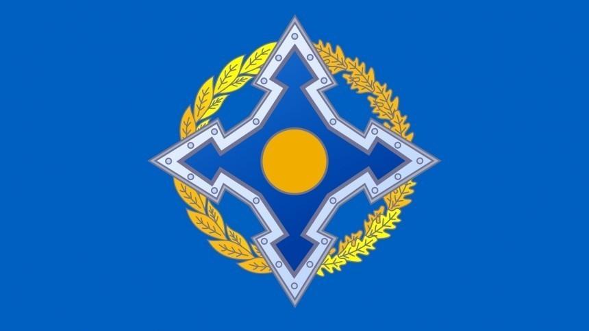 Лавров поблагодарил членов Совета ОДКБ заучастие впраздновании 75-летия Победы