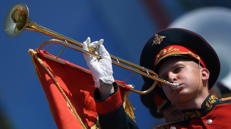 Праздник будет: Как икогда пройдет Парад Победы в2020-м?