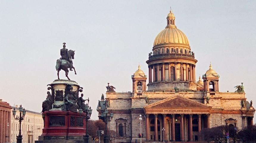 Тест: Что вызнаете оСанкт-Петербурге?
