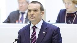 Экс-глава Чувашии оспорил вВерховном суде указ освоей отставке