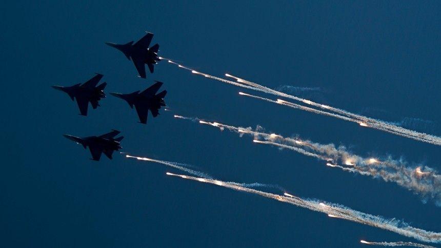 ВГосдуме ответили наобвинения России впереброске истребителей вЛивию
