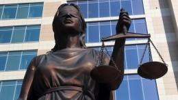 Верховный суд частично вернул исковое заявление оспорившему отставку Игнатьеву