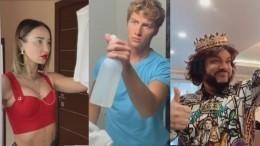 «Ожидание— реальность»: Киркоров, Бузова, Воробьев идругие звезды шоу-бизнеса вчеллендже #взеркале
