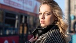 «Пустили газ ивынесли деньги»— Янина Студилина рассказала про ограбление