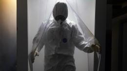 Как вКремле отреагировали наданные осмертности врачей вРоссии?