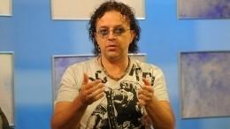 Музыкант Рома Жуков подозревает брата бывшей жены виздевательствах над его детьми