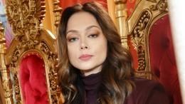 «Теперь точно замуж возьмут»: Самбурская остригла волосы ипокрасилась вблонд?