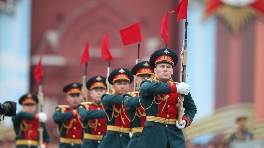 Собянин рассказал, будутли зрители наПараде Победы наКрасной площади