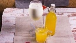 Охладись: Готовим освежающие лимонады попростым рецептам