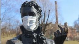 Режим «безопасного поведения» смягчат вПетербурге с1июня. Что разрешат?