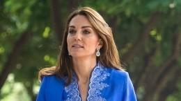 Грязные слухи: Дворец прокомментировал «нервный срыв» Кейт Миддлтон