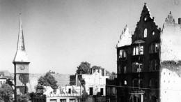 Без срока давности: архив опособниках нацистов рассекретили вКалининграде