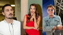 Тодоренко, Билан, Лепс идругие звезды запросили госпомощь ввиде МРОТ