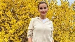 «Очень нежная»: Ольга Орлова показала, как выглядела в17 лет