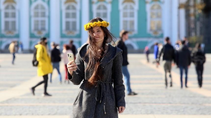 Петербург возвращается к нормальной жизни - подробности
