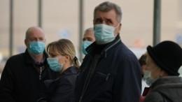 Назван способ избежать новой вспышки коронавируса вРоссии