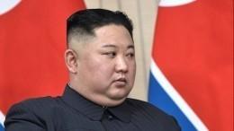 Ким Чен Ынприравнял подростковый секс кизмене ирешил его запретить