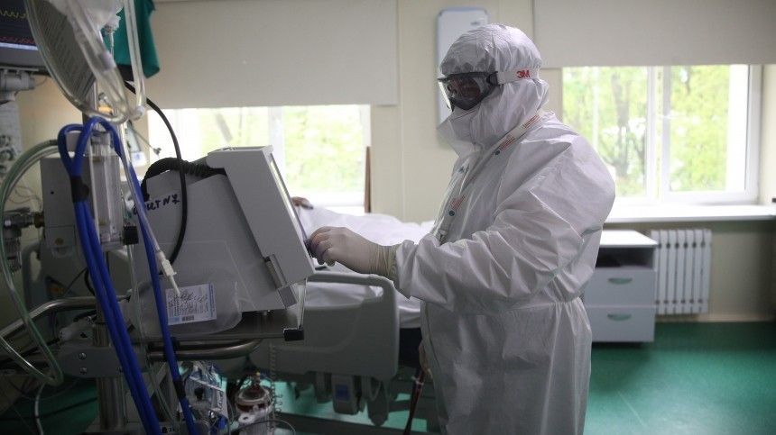 Число излечившихся отCOVID-19 вМоскве вновь превысило выявленные случаи
