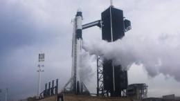 Как запуск Crew Dragon кМКС стал прорывным достижением для всего мира
