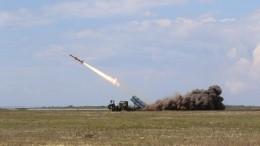 НаУкраине сообщили обуспешном испытании ракет «Нептун»