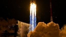«Наместе стоять несобираемся»: Роскосмос планирует испытать две новые ракеты