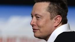 Илон Маск по-русски поблагодарил Рогозина запоздравления вTwitter