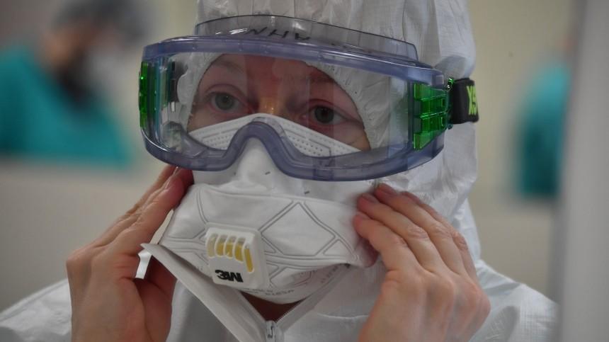 Вирусолог назвал более эффективное средство защиты отСОVID-19, чем маски