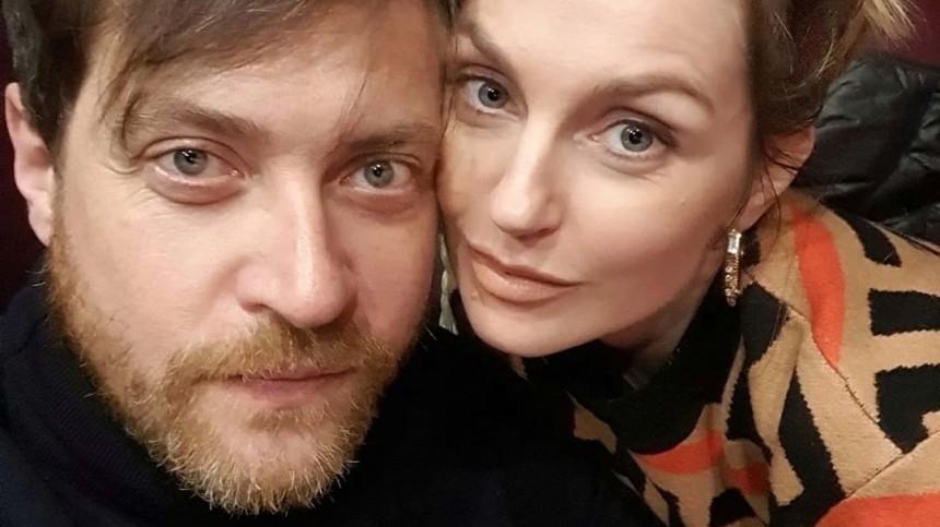 Кирилл Сафонов рассказал осудьбоносном знакомстве сСашей Савельевой