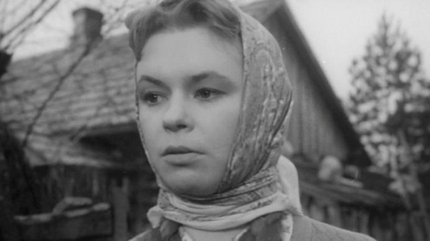 Умерла актриса изфильма «Гардемарины, вперед!» Ярослава Турылева
