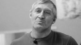 Чемпион мира попауэрлифтингу Андрей Трайбер найден мертвым вПодмосковье