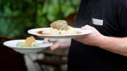 Рестораторы обнаружили казусы врекомендациях поработе вусловиях пандемии