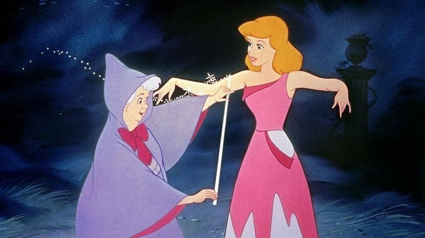 Тест: Узнай всех принцесс измультфильмов