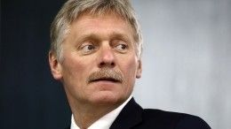ВКремле прокомментировали причастность России кбеспорядкам вСША