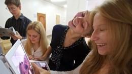 Более 600 тысяч школьников подали заявки навсероссийский конкурс «Большая перемена»