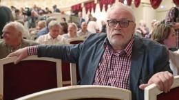 Борис Невзоров рассказал, какая кара постигла убийцу его жены
