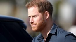 Бывшая принца Гарри рассказала, почему боялась выходить занего замуж
