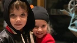 «Тыпонял?»: Лиза иГарри Галкины объяснили родителям суть Дня защиты детей