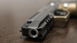 Напуганные соседи донесли наколлекционера оружия после холостых залпов вМоскве