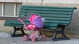 Более 700 тысяч российских семей получают пособие наребенка